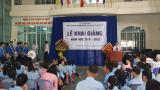 """Lễ khai giảng ở ngôi trường """"đặc biệt"""" tại Khánh Hòa"""