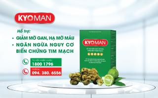 Tất tần tận thông tin về Kyoman