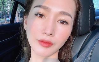 """Yoona Trinh – nàng mẫu 8x chia sẻ cùng bạn đọc bí quyết cho làn da trong veo """"không tuổi""""!"""