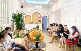Viện thẩm mỹ YB Spa - Nơi làm đẹp hoàn hảo cho phái đẹp