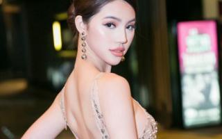 Jolie Nguyễn - mỹ nhân từng khiến giới giải trí 'ngả mũ' nhờ loạt triết lý sống đạo đức