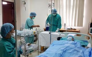 Bệnh nhân ung thư ác tính được chữa trị thành công nhờ ghép tế bào gốc