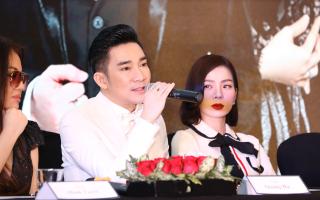 Quang Hà chi 11 tỷ đồng làm liveshow sau sự cố cháy sân khấu 2 năm trước