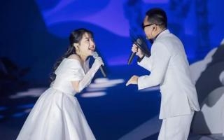 NTK Jolie Nguyễn vướng nghi vấn quảng cáo đa cấp Wefinex