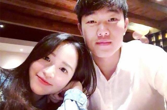 Tiền vệ Lương Xuân Trường sắp cưới vợ